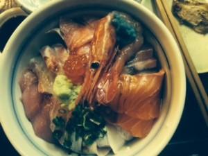 __ 海鮮丼4