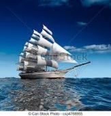 yjimage航海船
