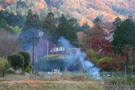 yjimag野焼きe